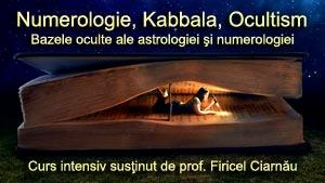 Kabbala si ocultism